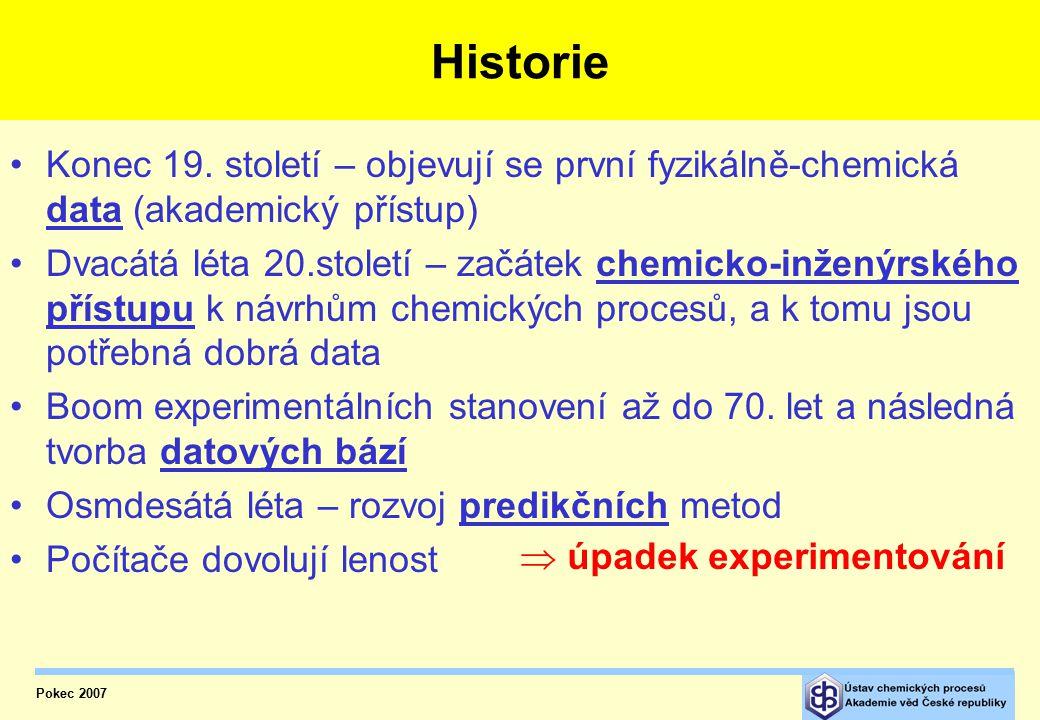 Pokec 2007 Historie Konec 19.