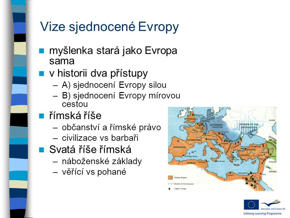 První průkopníci Jiří z Poděbrad (15.
