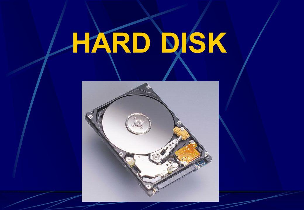 Úvod Historie HDD Jak pracuje HDD Rozdělení, porovnání, aplikace, výrobci Závěr OBSAH