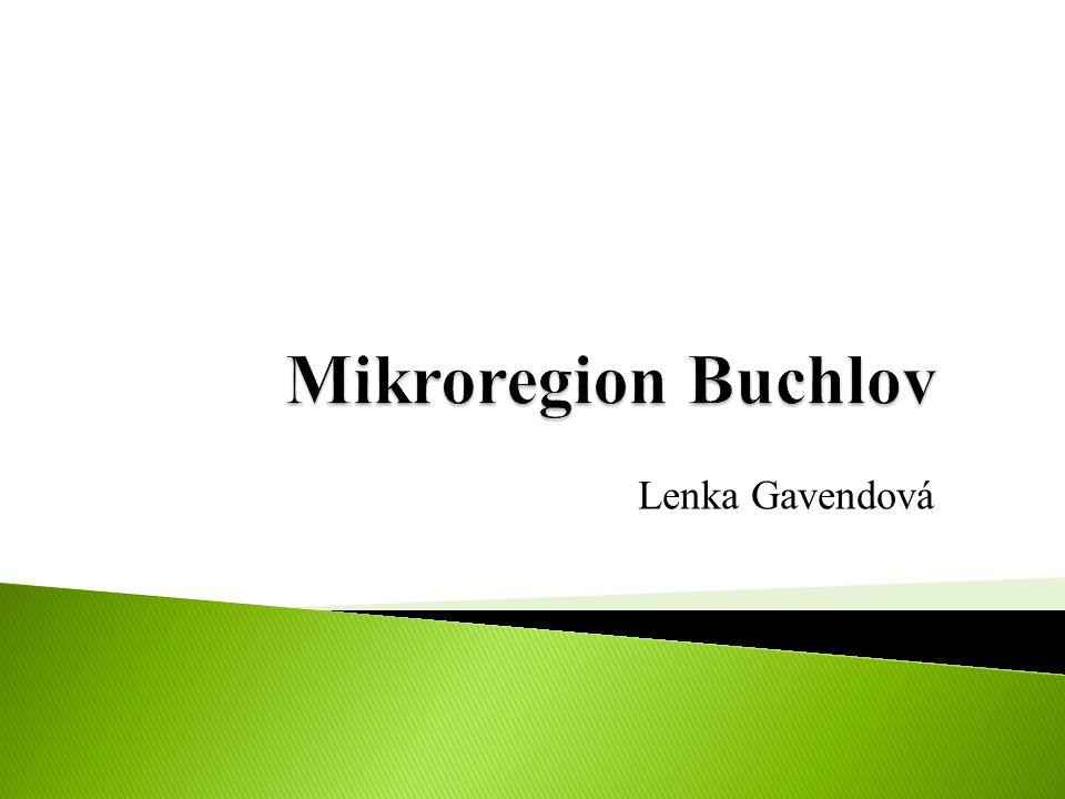 Lenka Gavendová
