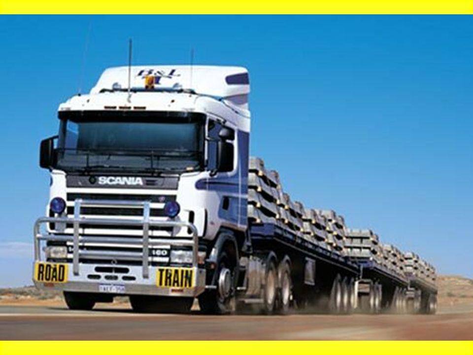 Převoz hliníkových hutnických odlitků
