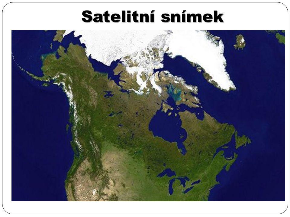 Vodstvo - řeky Mnoho řek a jezer, z velké části ledovcového původu.