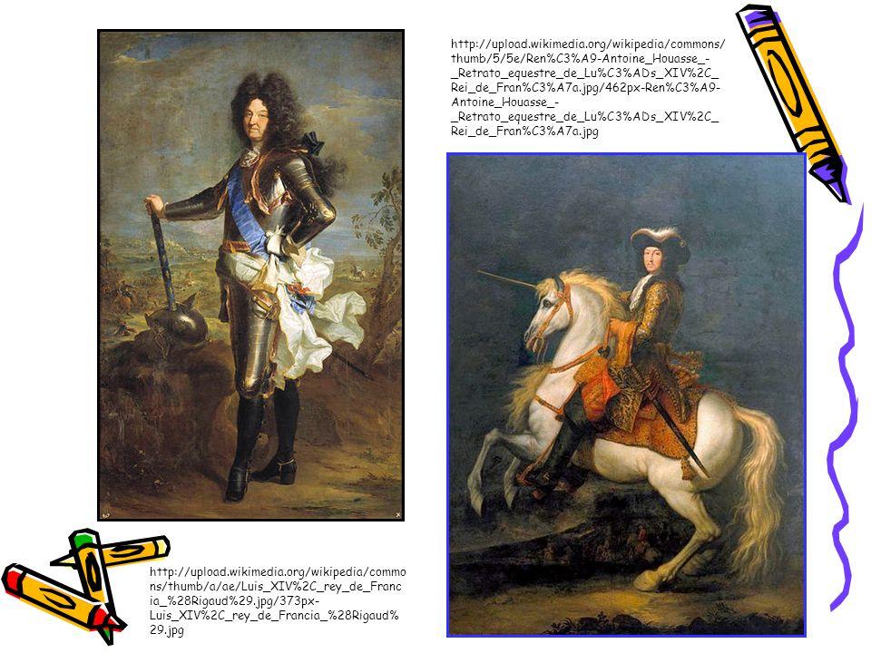 Socha Ludvíka XIV.