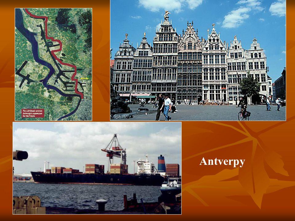 Antverpy