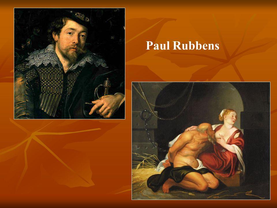 Paul Rubbens