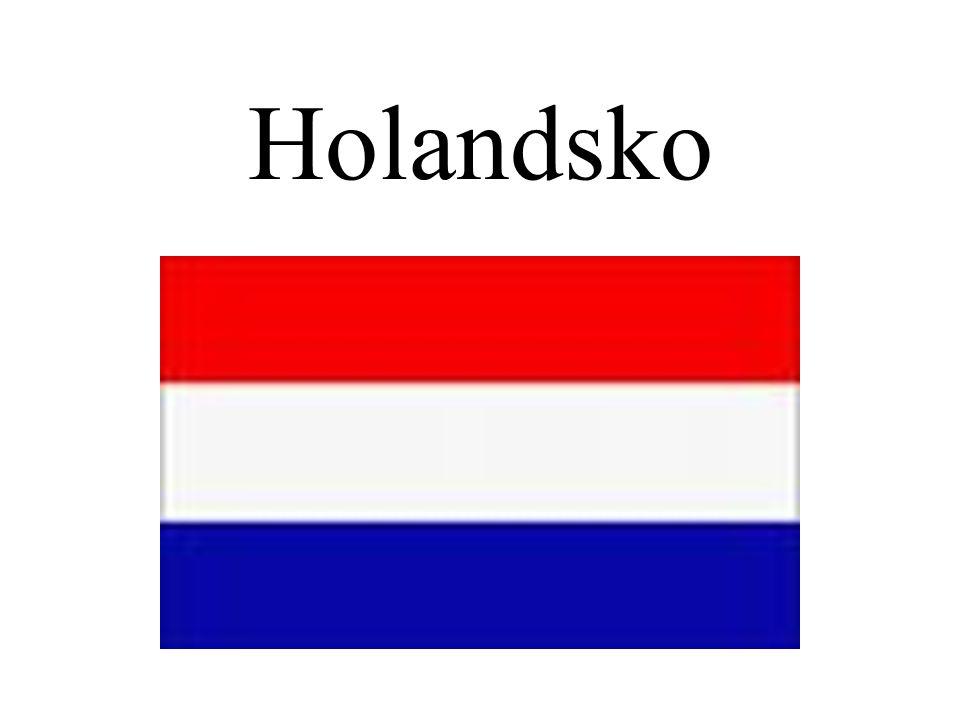 Oficiální název země je Nizozemské království.Hlavním městem Holandska je Amsterdam.