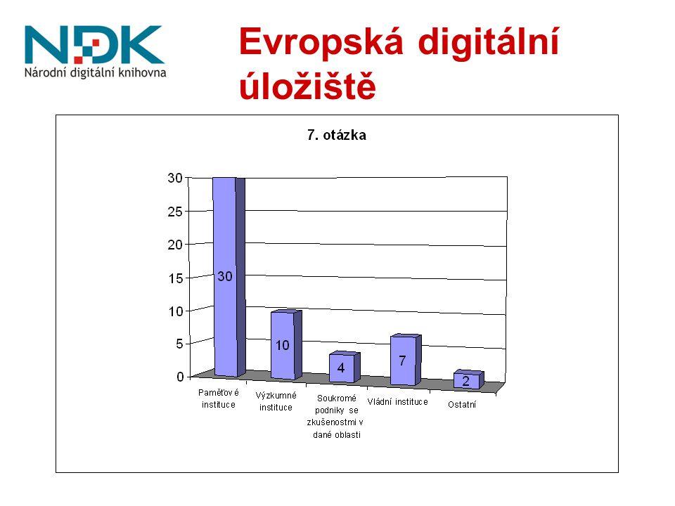 Evropská digitální úložiště