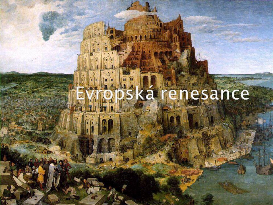 německá renesance ◦ Albrecht Dürer ◦ Lucas Cranach st.