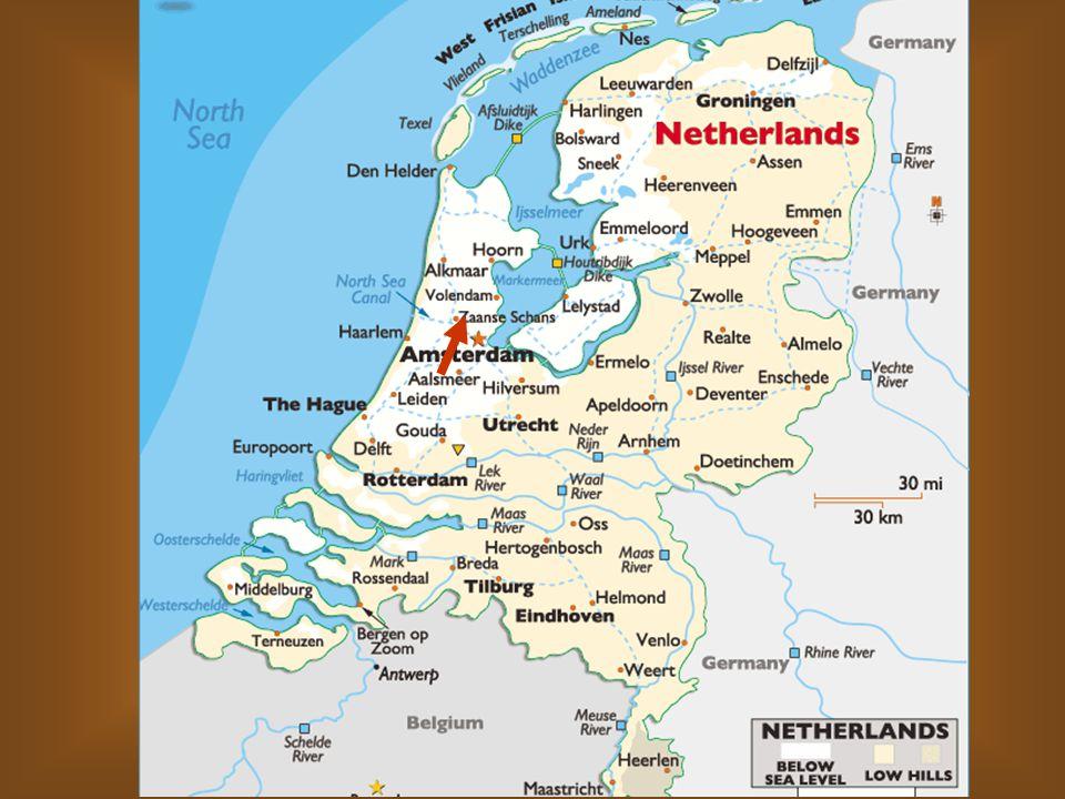 Zaandam je město v nizozemské provincii Noord- Holland. Leží na řece na Zaan, v blízkosti v blízkosti kanálu Noord sea a nedaleko hlavního města Amste