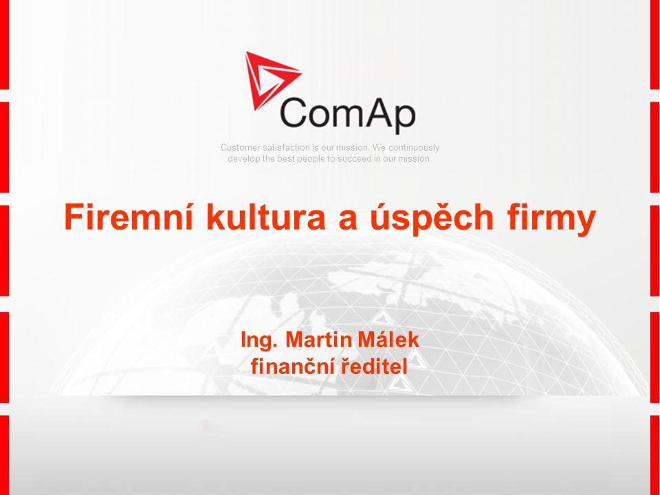 ComAp 2012