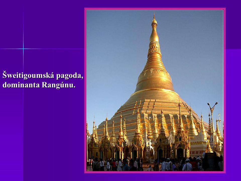 Myanmar (dříve Barma) je přímořský stát v Jihovýchodní Asii při pobřeží je přímořský stát v Jihovýchodní Asii při pobřeží Bengálského zálivu v Indickém oceánu.
