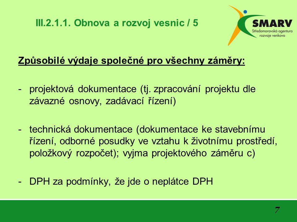 7 III.2.1.1.