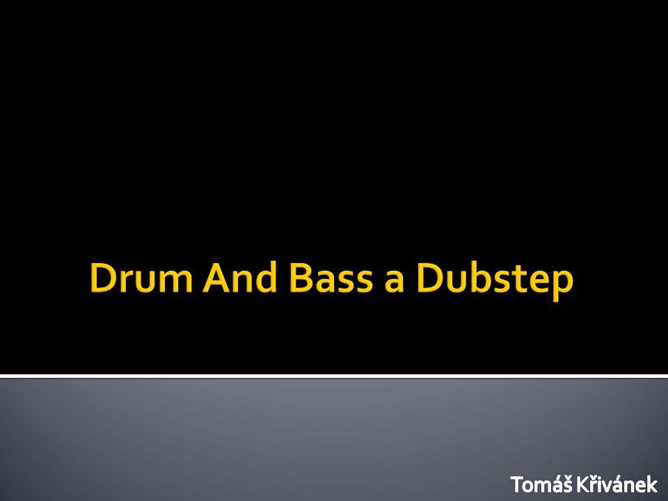  Subžánr EDM  Elektronická taneční hudba  Vznikal v 90.