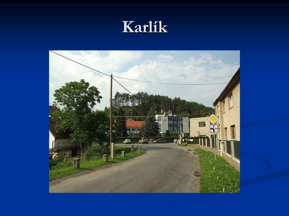 Karlík