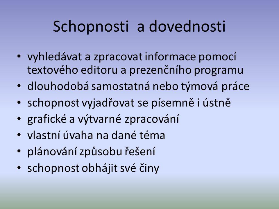 Důležité odkazy Citace: http://is.muni.cz/elportal/estud/ff/js07/informac e/materialy/pages/citace_opora.pdf http://is.muni.cz/elportal/estud/ff/js07/informac e/materialy/pages/citace_opora.pdf Jak vytvořit prezentaci: www.petrtupy.cz/files/Prezentace.pps Úvodní strana: uvodni_strana.docx Prohlášení:..\..\Documents\cestne_prohlaseni.docx
