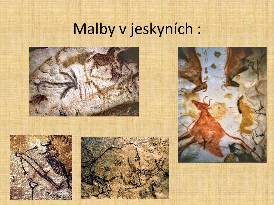 2)náboženství : —uctívali to, co si neuměli vysvětlit (blesk, bouře,…) —věřili, že to je dílem duchů —přinášeli jim oběti ( jídlo, …)