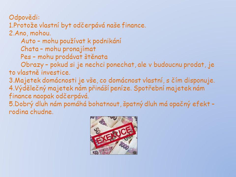 Zdroje: Jena Švarcová a kol.: Ekonomie stručný přehled, Zlín, CEED 2004 Slabikář finanční gramotnosti, Cofet, a.s.,2009 exekuce2(1).jpg www.mesec.cz www.finance.cz www.cds.mfcr.cz