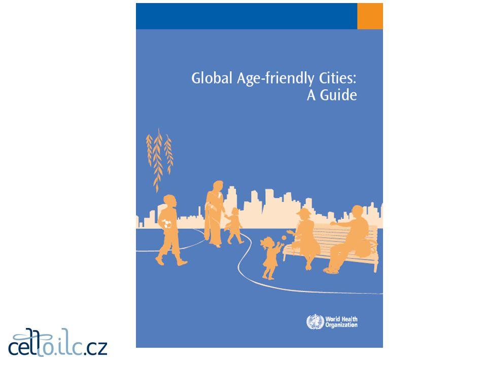 BEDEKR Bedekr aktivního stárnutí aneb Jak se orientovat v krajině aktivního stárnutí a dlouhodobé péče