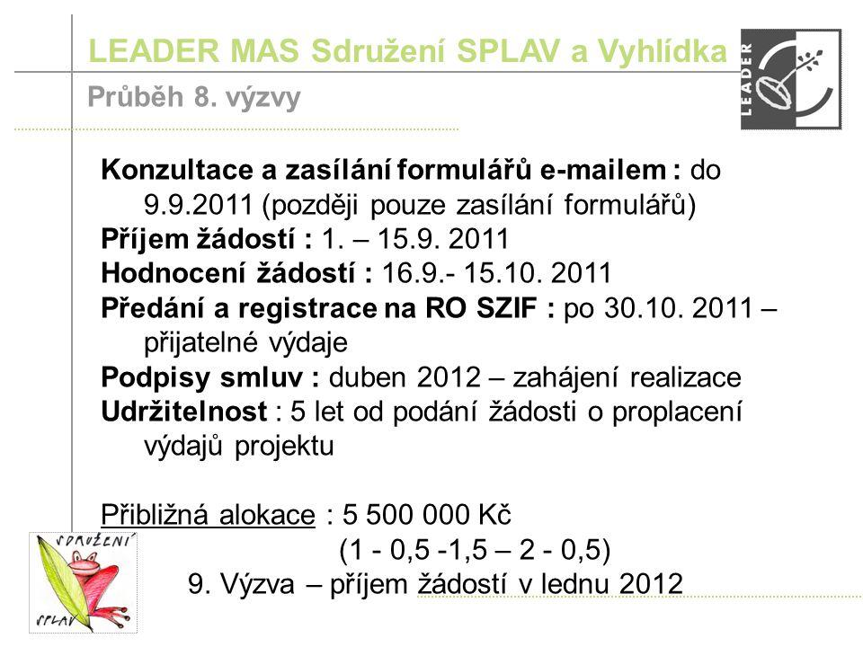 1. Modernizace zemědělské výroby Pravidla, Žádost, Přílohy 4.