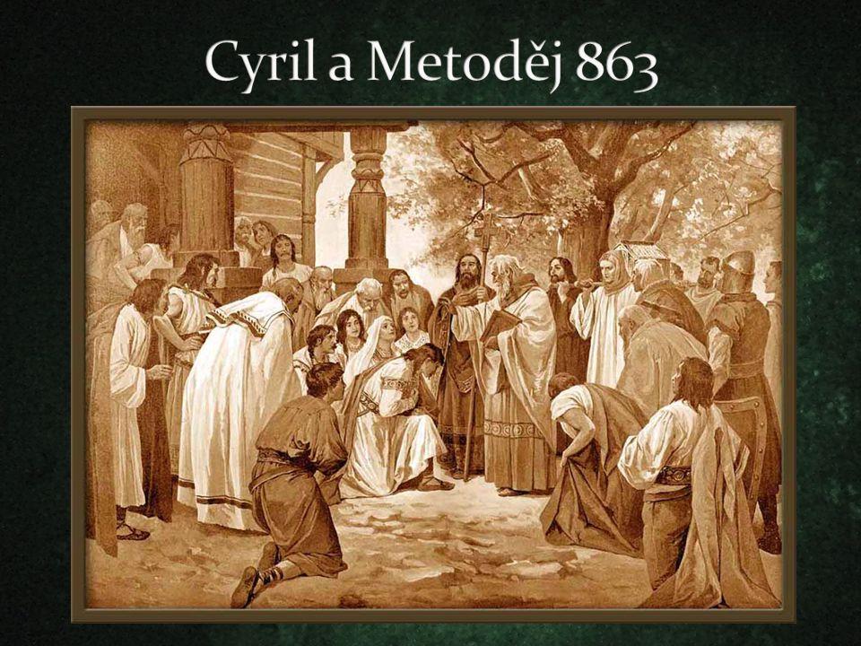 Raný středověk (9.