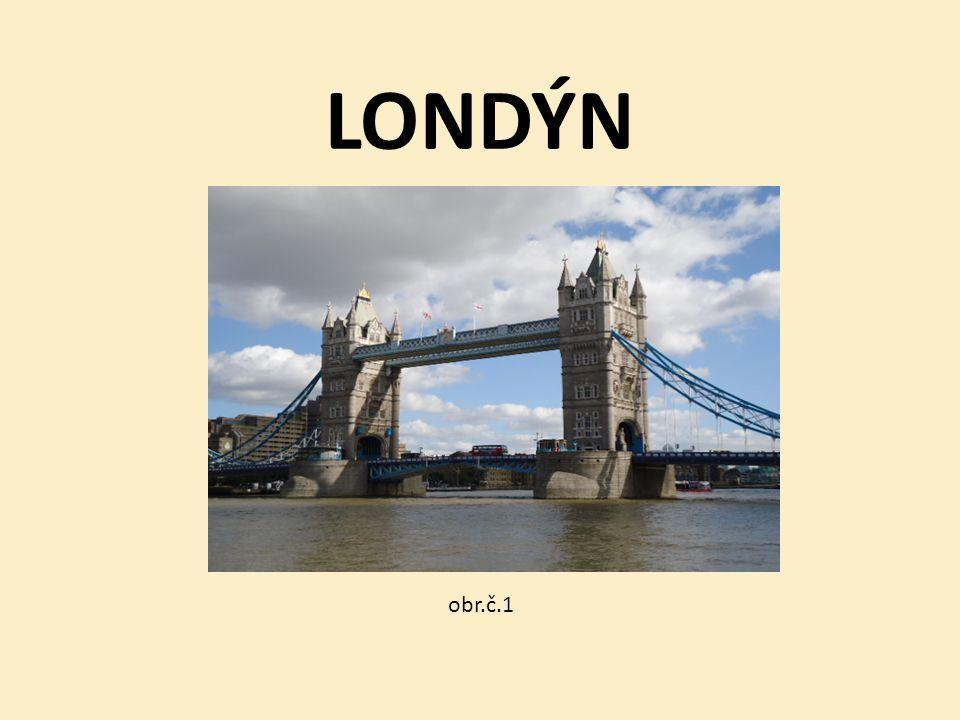 LONDÝN obr.č.1