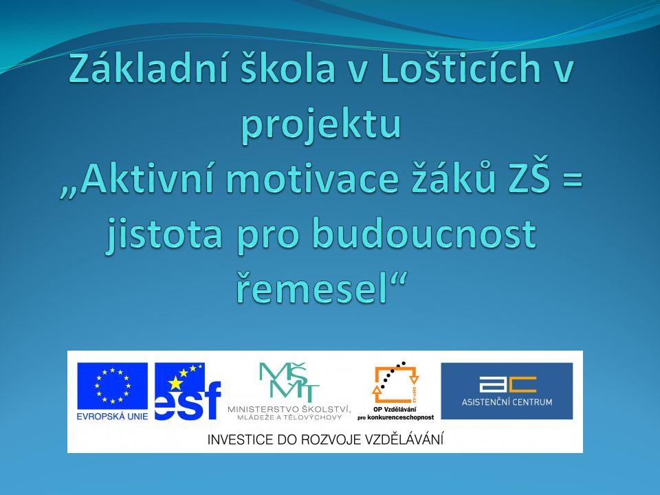 Základní škola Loštice: Ředitel základní školy: Mgr.