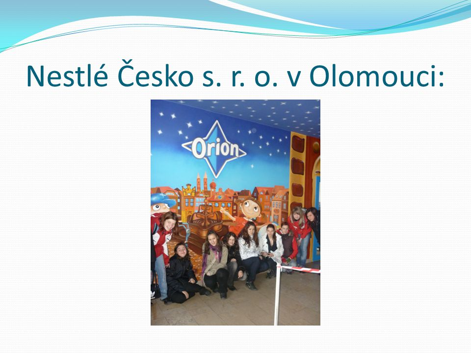 Střední škola oděvní Prostějov, s. r. o.: