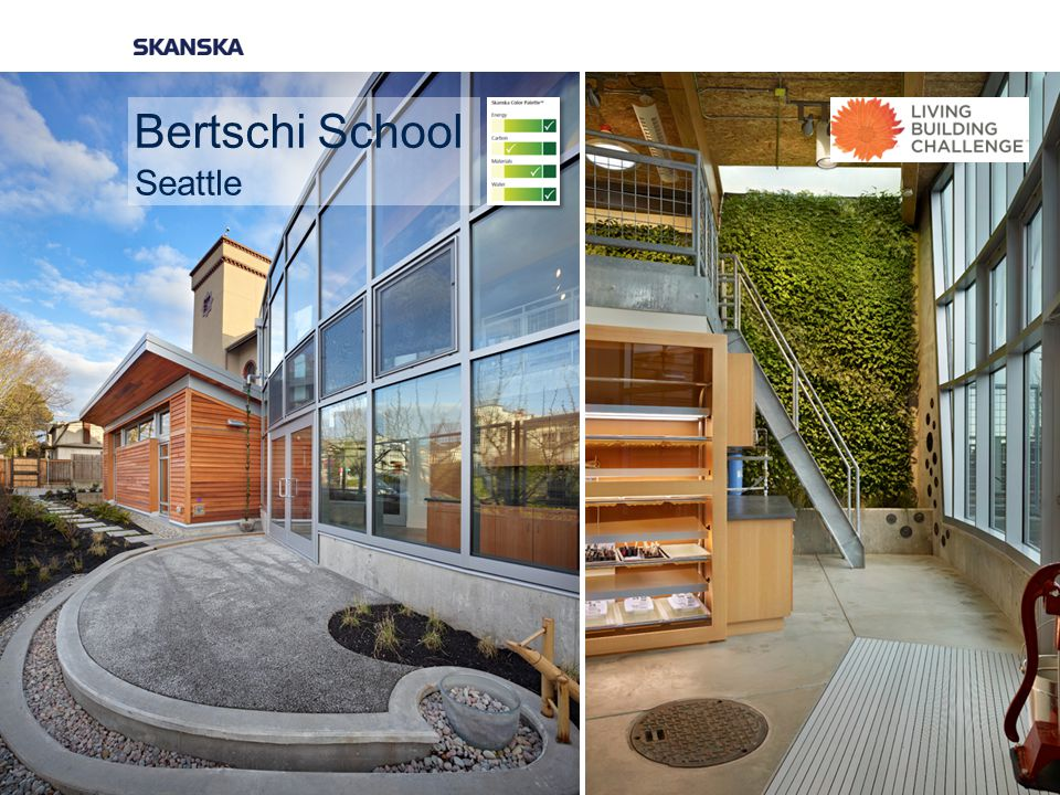 Bertschi School Seattle