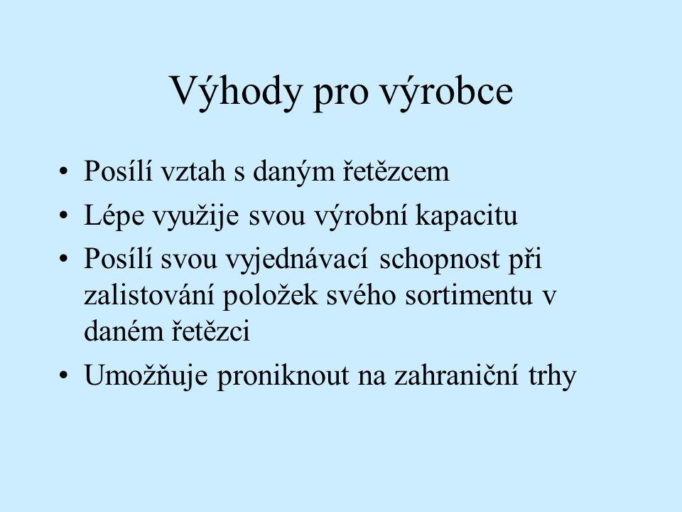 Značky české kvality
