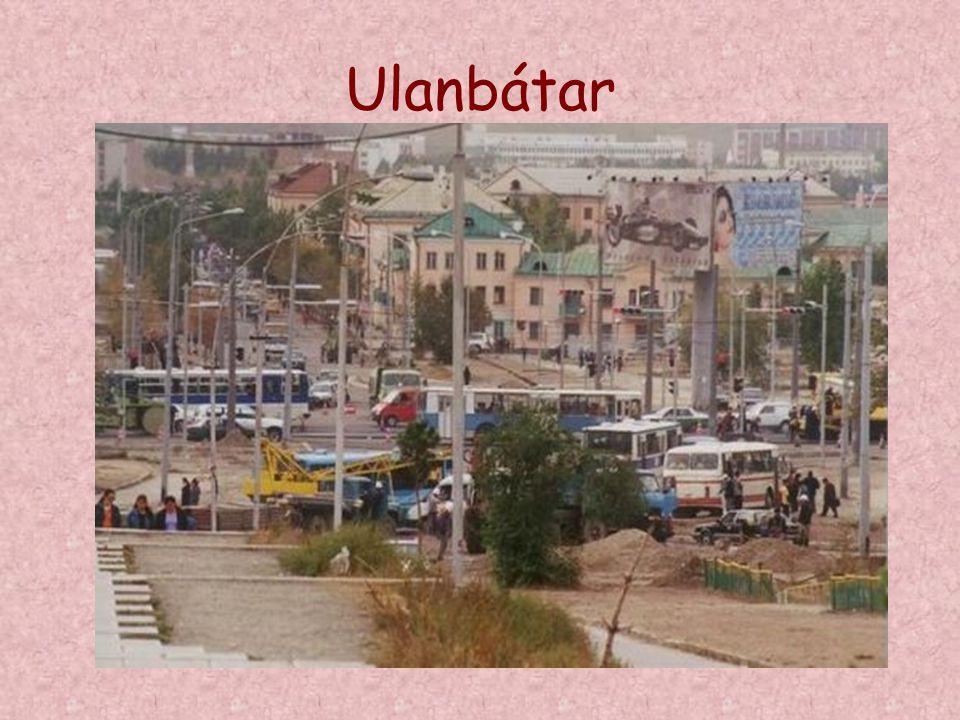 Ulanbátar