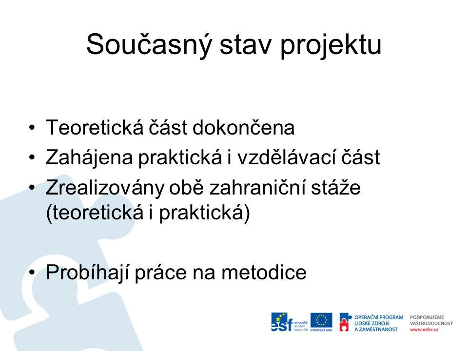 """Zahraniční stáž ve Švédsku Cíl cesty: prodiskutovat využití metodiky """"Housing enabler v ČR http://www.enabler.nu/"""