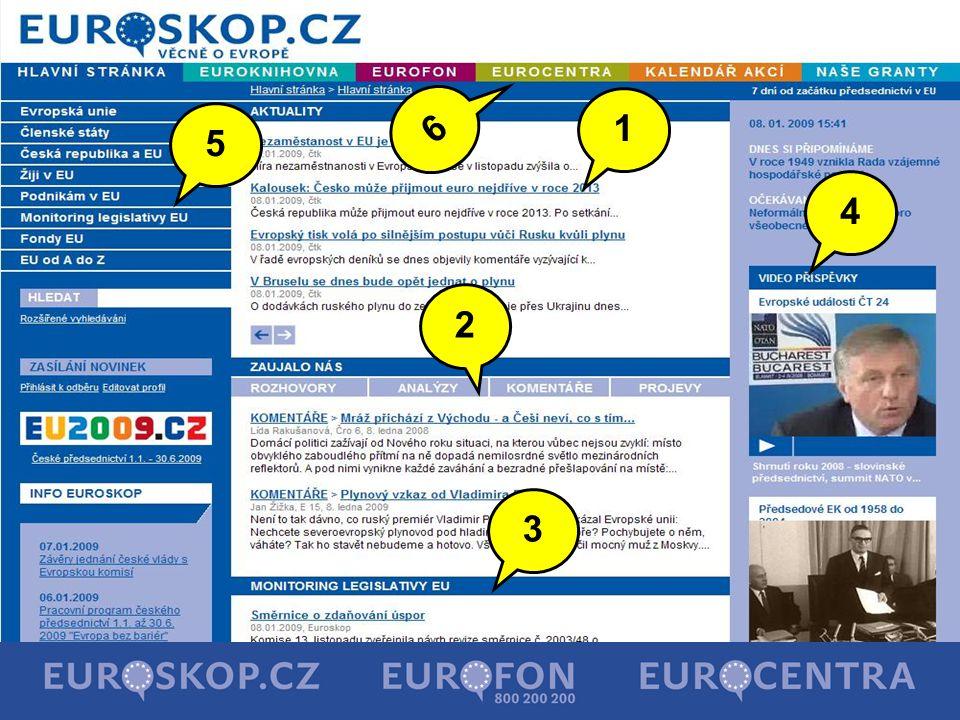 Občanství Evropské unie Víte jaká máte práva.1.