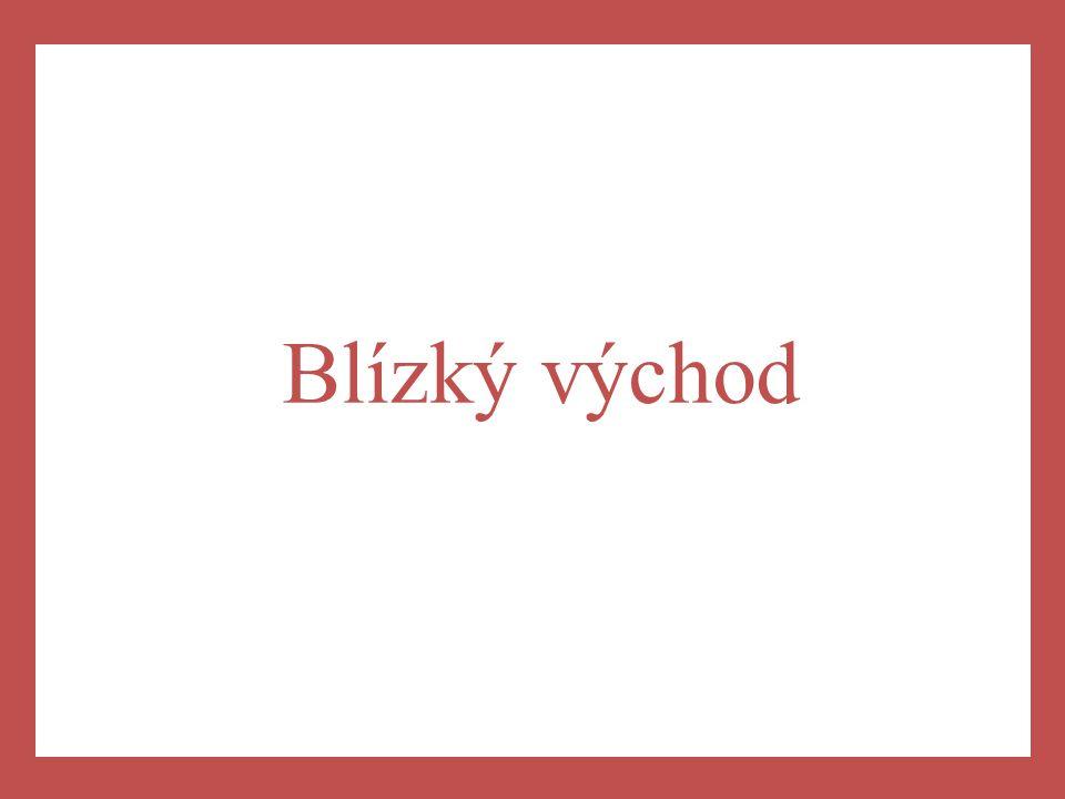 a) Zopakujte si: Moře mezi úžinami Bospor a Dardanely se jmenuje a)Mormonské b)Marmarské c)Azovské