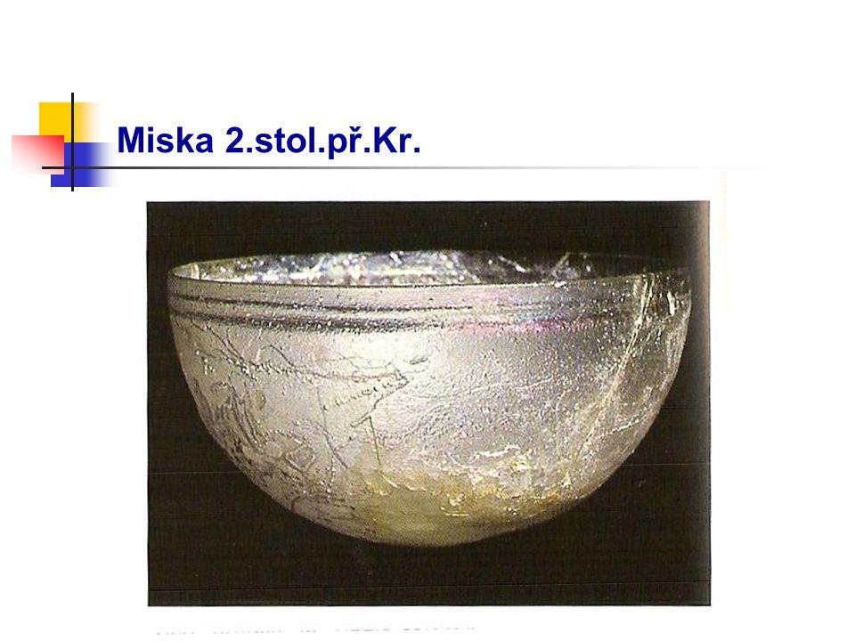 Miska 2.stol.př.Kr.