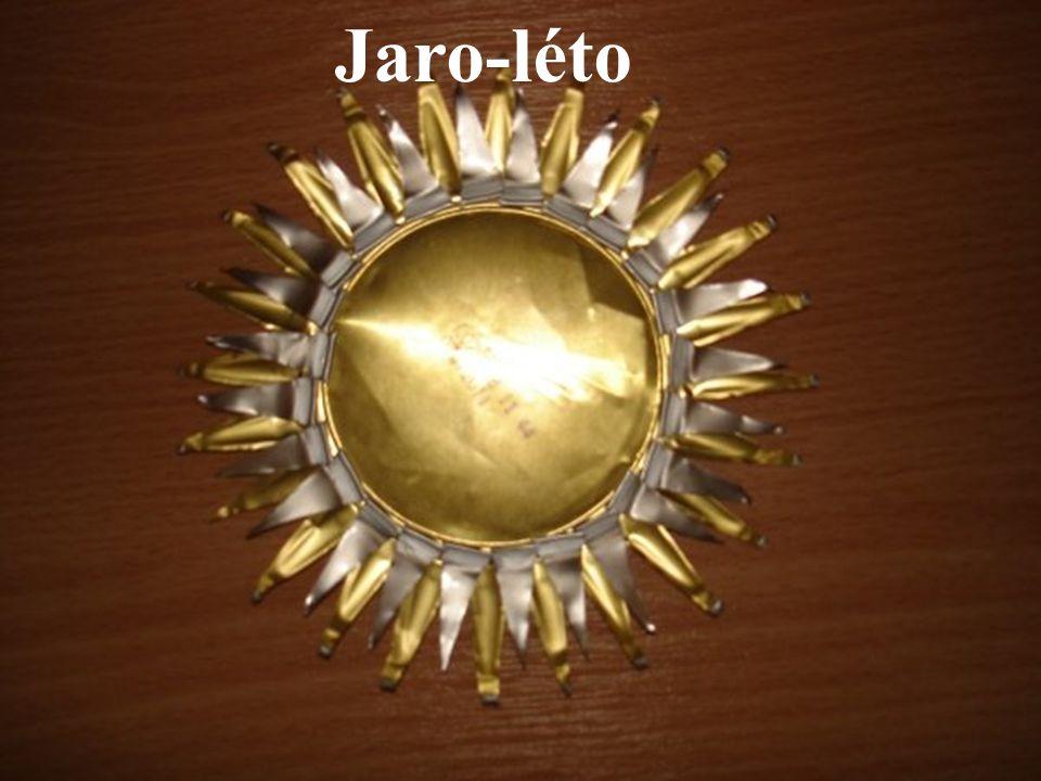 Jaro-léto