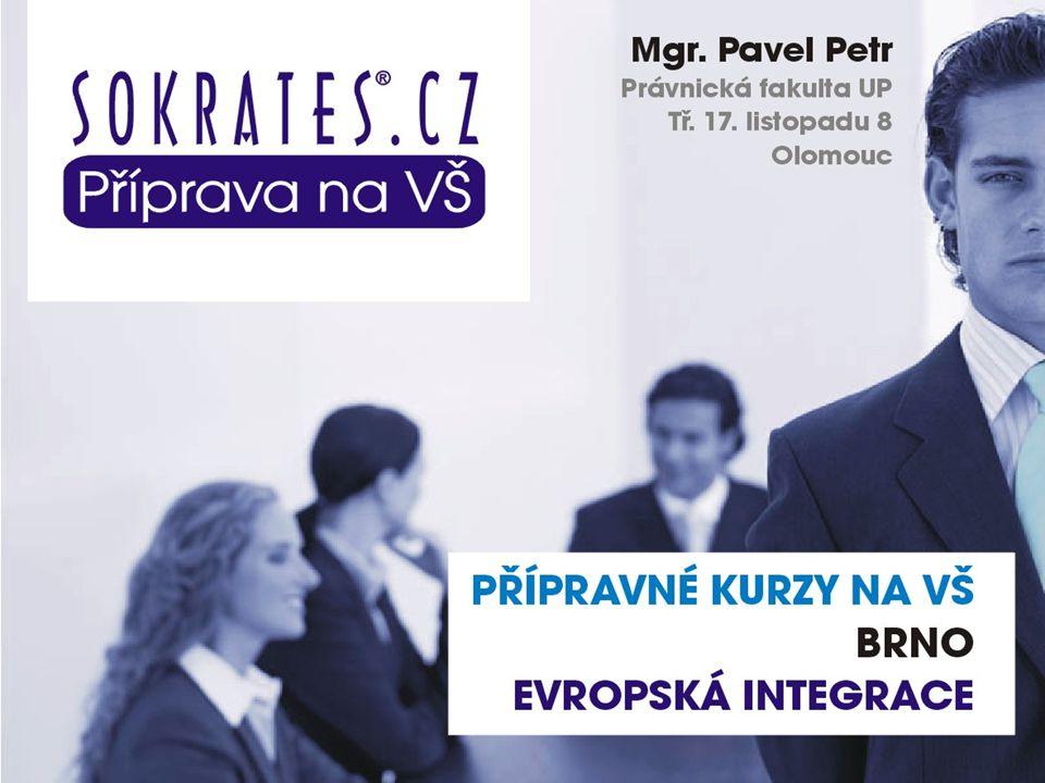 Český komisař PhDr. Vladimír Špidla