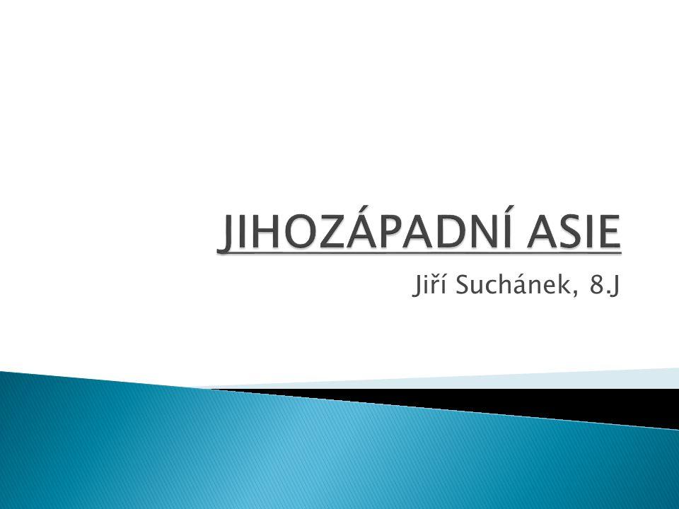 Jiří Suchánek, 8.J
