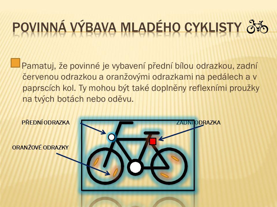 Tvoje super přilba je príma prevence před nepříjemnou zkušeností z nehody na jízdním kole – CHRÁNÍ TI ŽIVOT i budoucnost.