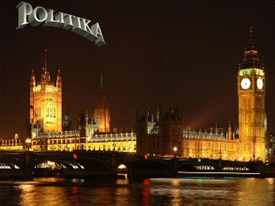 nachází se v západní Evropě Hlavní město: Londýn konstituční monarchie Počet obyvatel: 60,609,153 Rozloha: 244 880 km2 (241,590 země, 3,230 voda) Úřední jazyk: angličtina Oficiální název: Spojené království Velké Británie a Severního Irska - United Kingdom of Great Britain and Northern Ireland