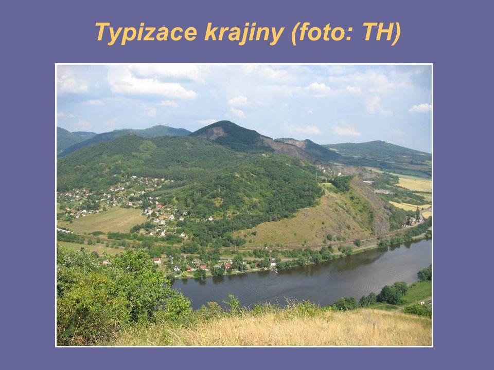 Typizace krajiny (foto: TH)