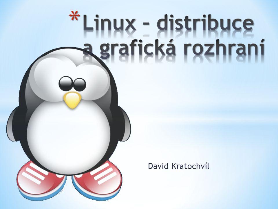 David Kratochvíl