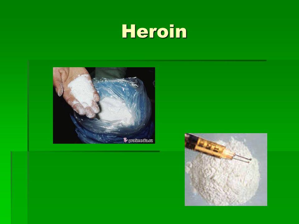 Heroin Heroin