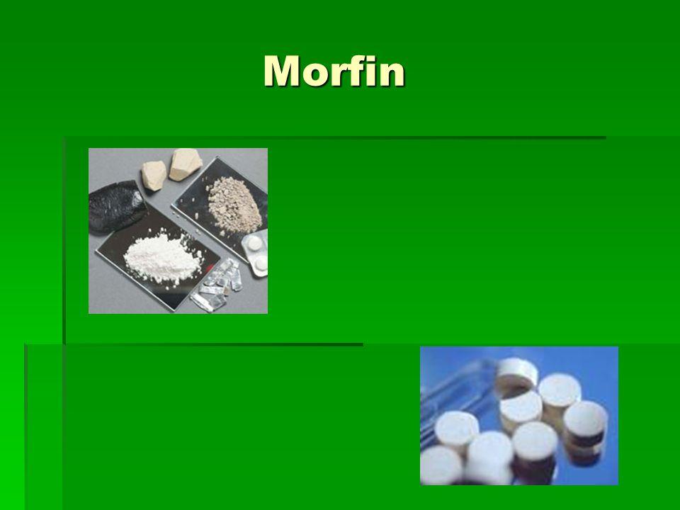 Morfin Morfin