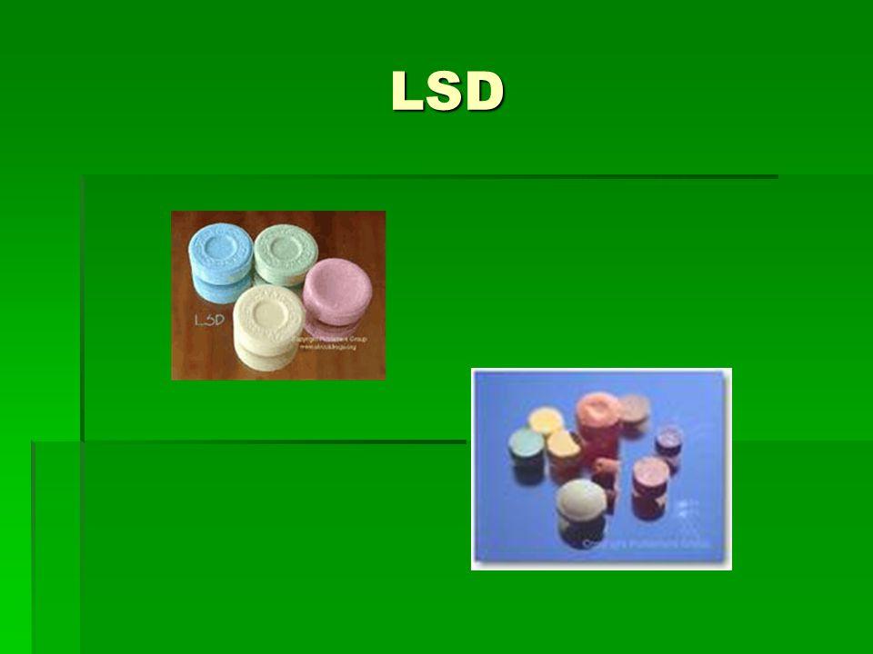 LSD LSD