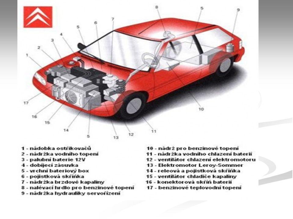Baterie je velmi důležitou součástí elektromobilu je velmi důležitou součástí elektromobilu v minulosti byla baterie elektromobilu nejdražší součástí vozu a navíc se vyznačovala krátkou životností v minulosti byla baterie elektromobilu nejdražší součástí vozu a navíc se vyznačovala krátkou životností
