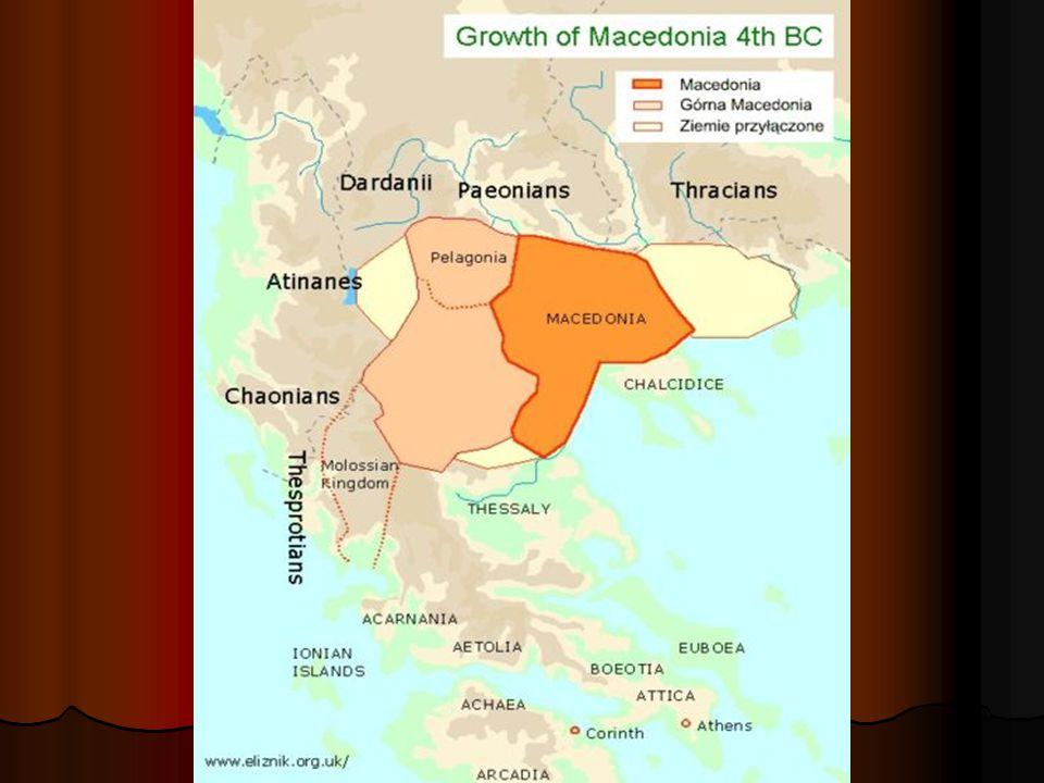 3.Vláda Filipa II.