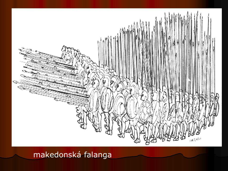 7.Zápis Makedonie leží na sever od Řecka – hornatá krajina, obyvatelstvo je příbuzné Řekům.