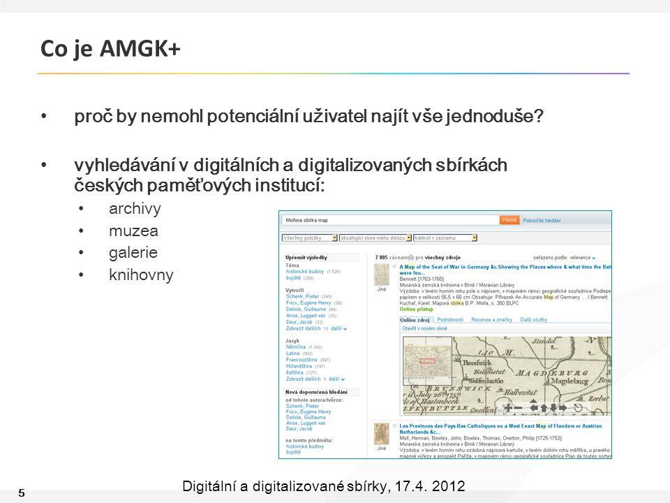 5 Digitální a digitalizované sbírky, 17.4.