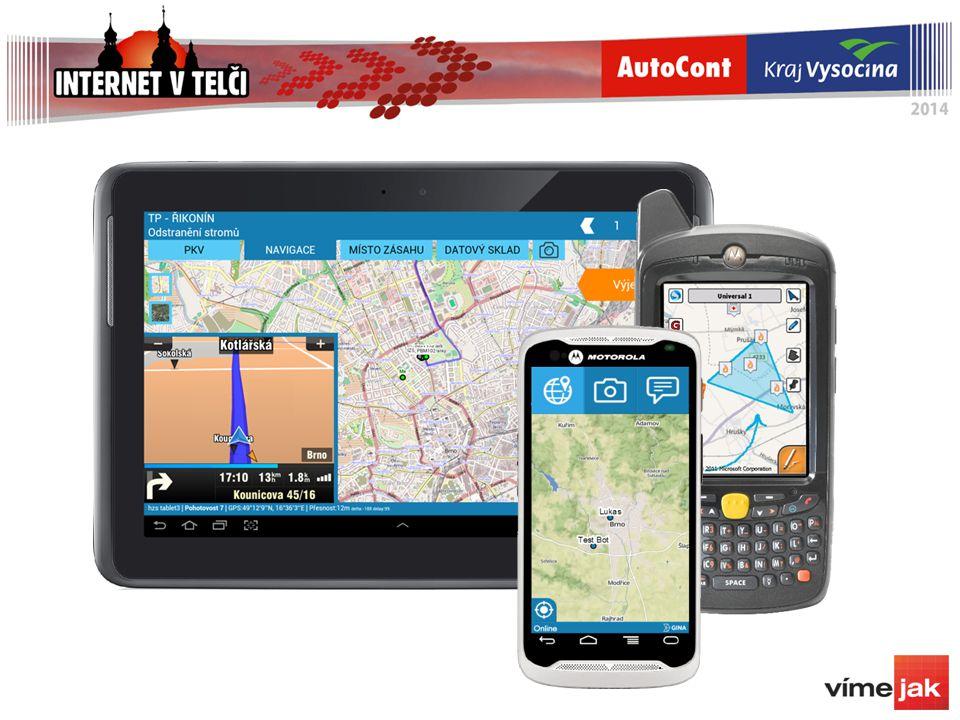  Platformy Historicky (2009): Symbian OS 47%, RIM BlackBerry 20%, WM 9% Dnes (Q42013): Android 73%, iOS 20%, Windows Phone 4% Zdroj: Gartner: World-Wide Smartphone Sales  Rysy platforem Android: Java + Android SDK, IDE Eclipse/NetBeans … (Linux Kernel, OS -> Middleware -> App ve Virtual Machine) iOS: Objective-C, IDE Xcode s SDK, uzavřený Windows Phone: XAML UI, C# / Visual Basic, IDE Visual Studio, Windows Phone Developer Tools