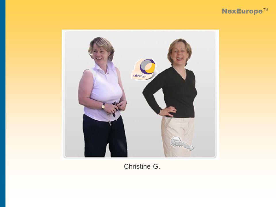 NexEurope TM Christine G.